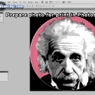 preparing images for stencil art in photoshop