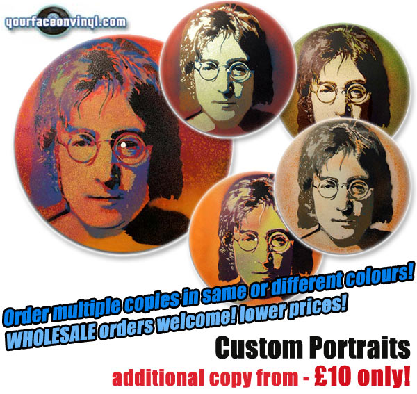 wholesale multiple stencil vinyl art gift orders from your design